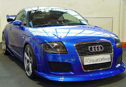 Audi West Palm Beach >> Dr Dent - Car/Auto detailing Delray Beach, Boynton Beach ...