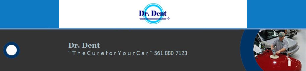 Dr Dent Dent Amp Ding Removal Delray Boynton Boca Lantana